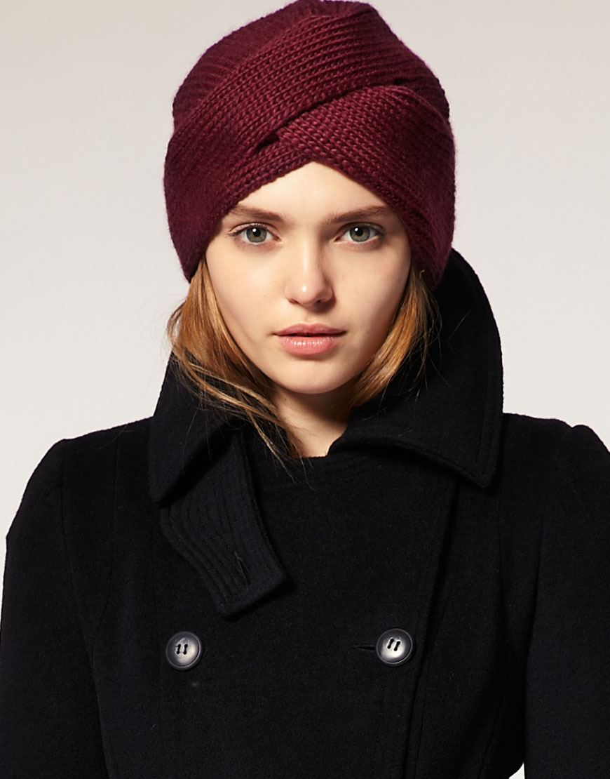 Fly Fashion: Turbans Are The New Winter Hat | The Fly Girl ...