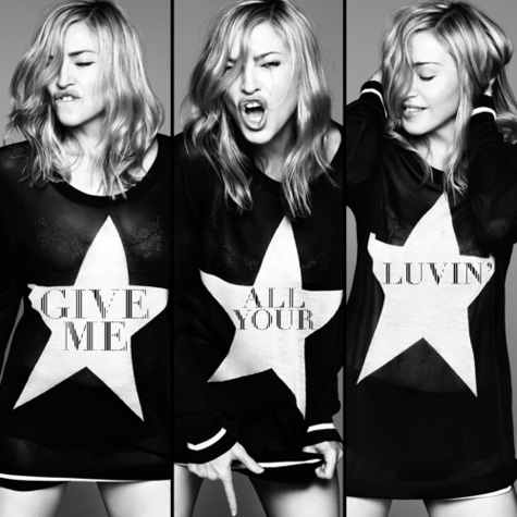 madonna give-me-all-your-luvin-cover