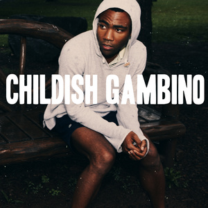 Childish Gambino and the Royal Family