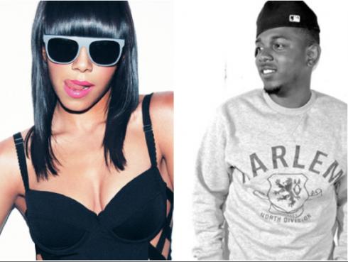 Bridgette Kelly, Kendrick Lamar