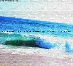 Paris 96
